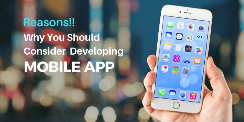 Mobile App In 2021