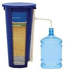 Safe Tap Water