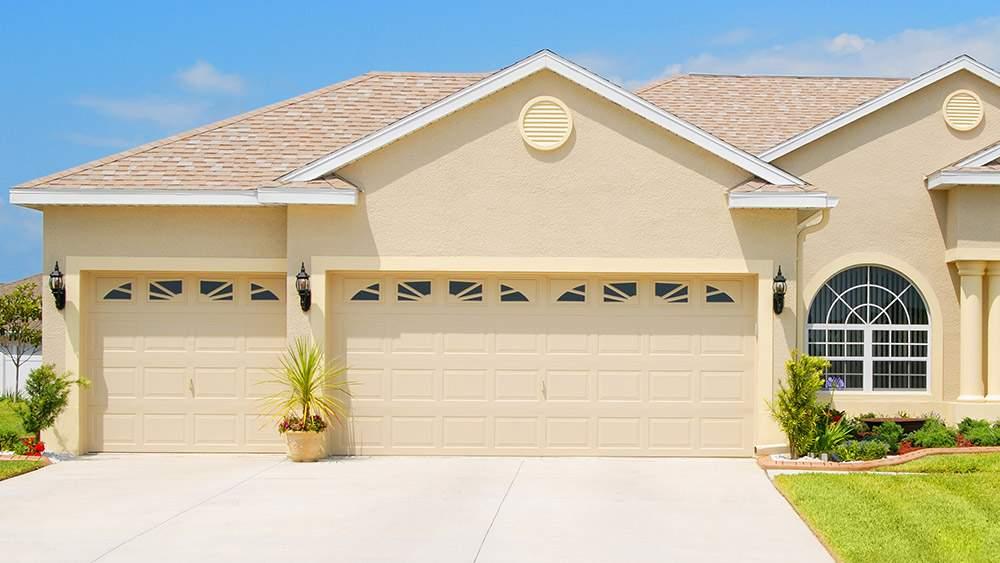 Protect Your Garage Door