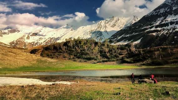 Uttarakhand Summer Trips