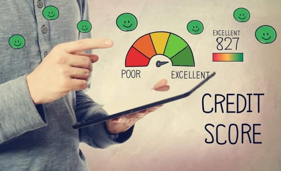 credit score check