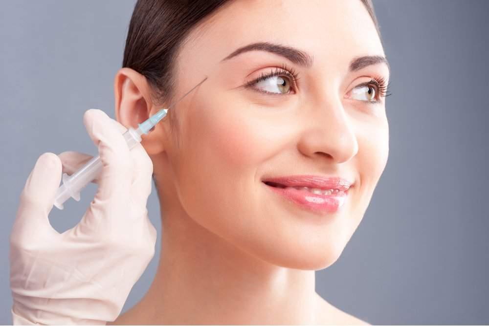 Microneedling Botox