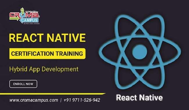 React Native Course